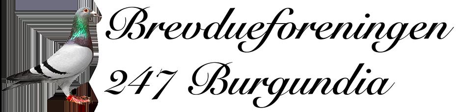 Bornholms Brevdueforening